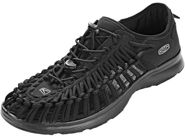 Keen M's Uneek O2 Shoes Black/Black